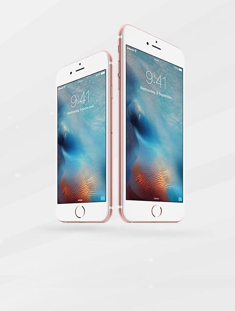 گوشی هوشمند اپل