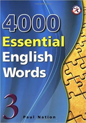 4000Essential English Words Book 3
