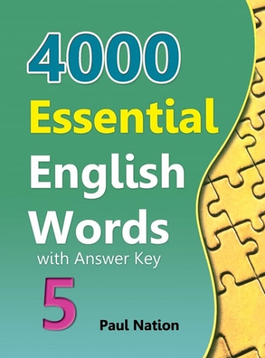 4000Essential English Words Book5