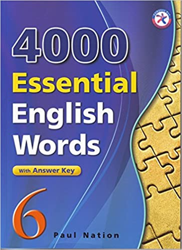 4000Essential English Words Book6