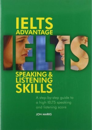 IELTS Advantage Speaking & Listening Skills