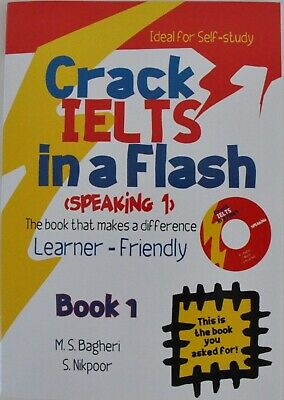 Crack IELTS In a Flash Speaking 1