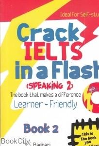 Crack IELTS In a Flash Speaking 2