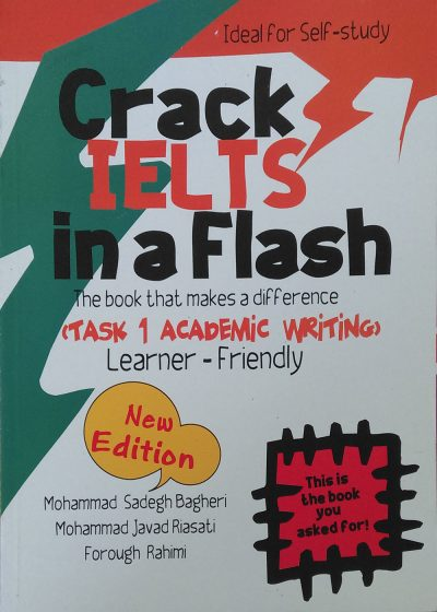 Crack IELTS In a Flash Writing Task1