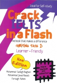 Crack IELTS In a Flash Writing Task2