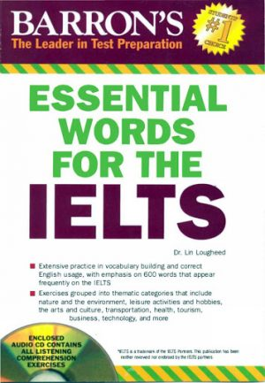 Essential Words for the IELTS 3rd