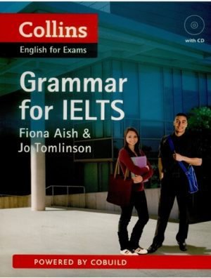 Grammar for Ielts collins