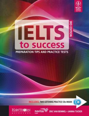 IELTS to Success