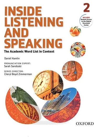 Inside Listening and Speaking 2