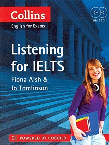 Listening for Ielts Collins
