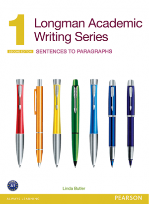 Longman Academic Writing 1