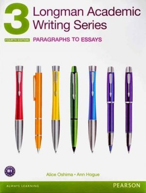 Longman Academic Writing 3