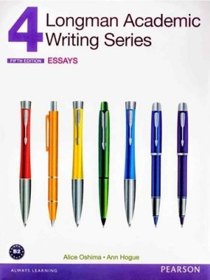 Longman Academic Writing 4