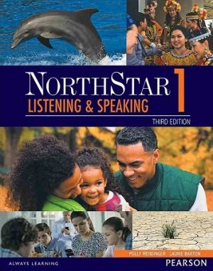 NorthStar 1 : Listening and Speaking