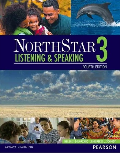 NorthStar 3 : Listening and Speaking