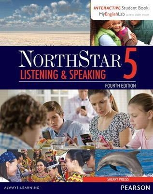 NorthStar 5 : Listening and Speaking