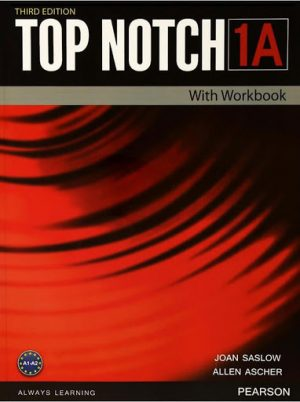 Top Notch 1A 3rd edition