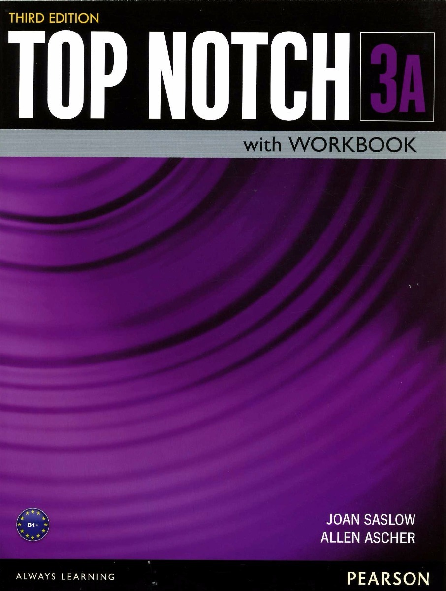 Top Notch 3A 3rd edition