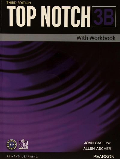 Top Notch 3B 3rd edition