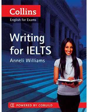Writing for Ielts Collins