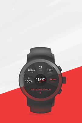 ساعت های هوشمند