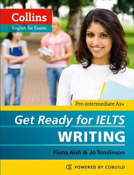 get ready for ielts writing collins