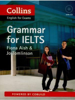 Grammar for Ielts collins