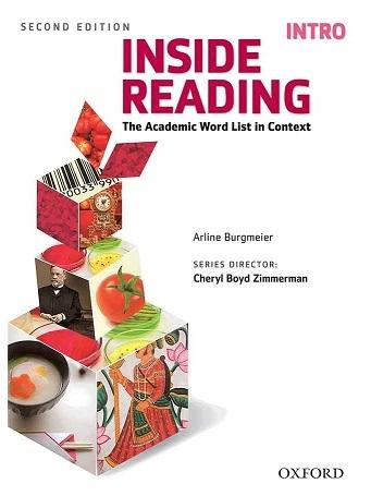 New Inside Reading Intro