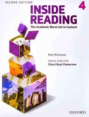 New Inside Reading 4