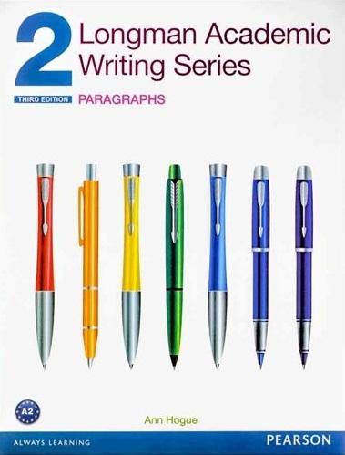 Longman Academic Writing 2