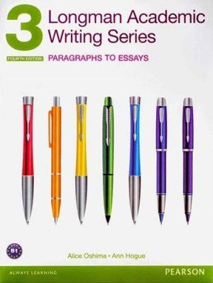 Longman Academic Writing 3