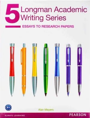 Longman Academic Writing 5