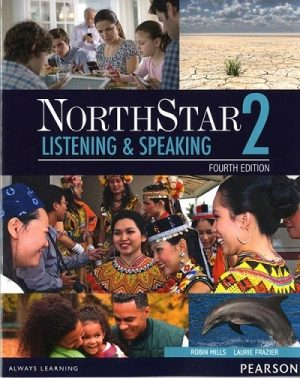 NorthStar 2 : Listening and Speaking