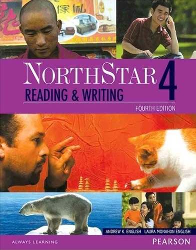 NorthStar 4: Reading and Writing