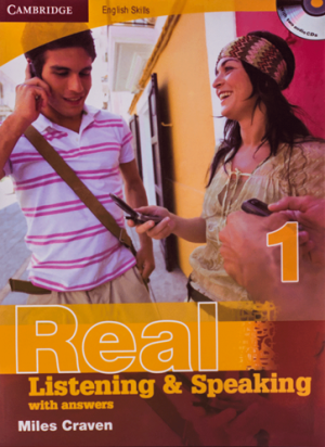 Real Listening and Speaking 1