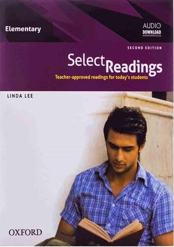Select Readings Elementary