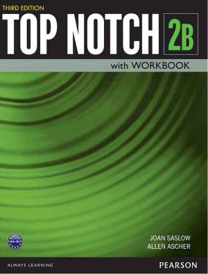 Top Notch 2B 3rd edition